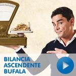 Bilancia ascendente bufala