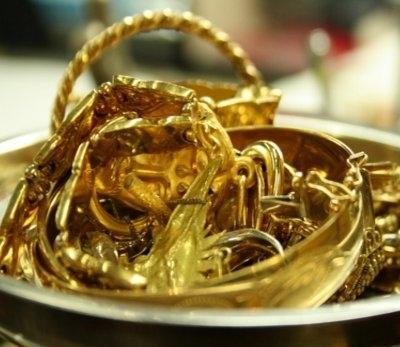 gioielli oro usati